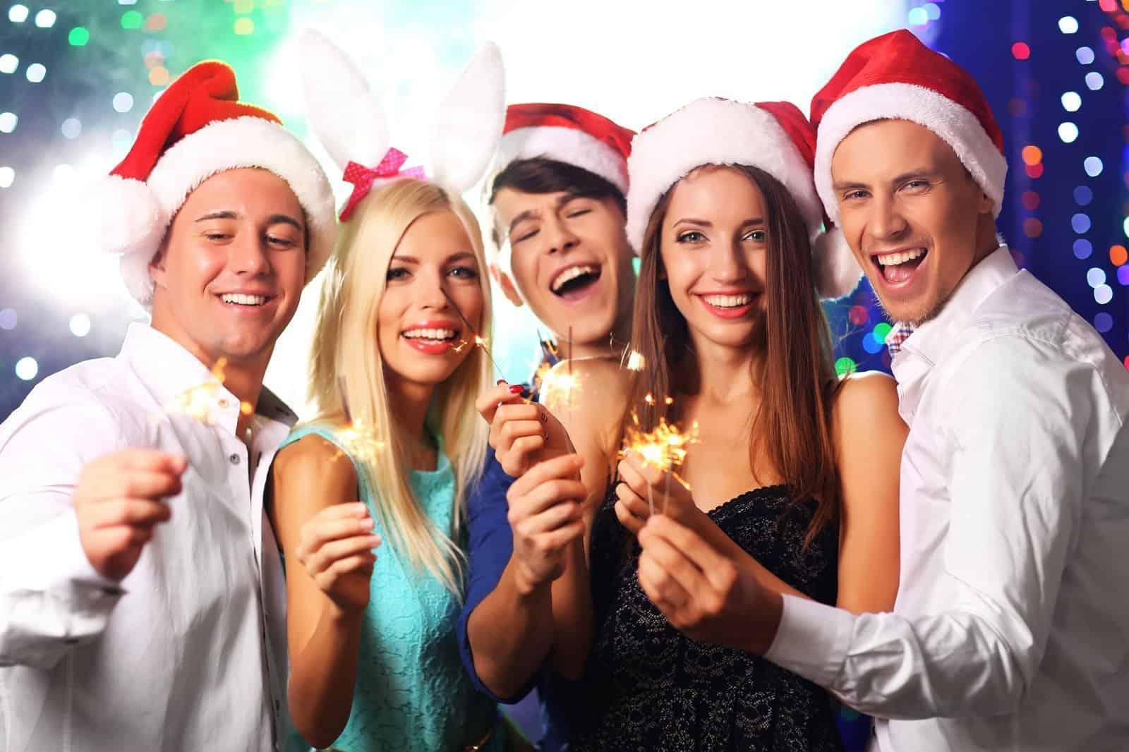 Hüttenzauber Weihnachtsfeier mit Schweizer Flair I b-ceed: events