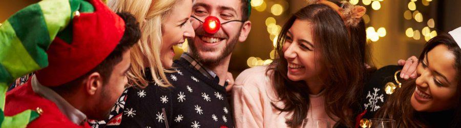 Weihnachtsfeier Ideen buchen mit b-ceed: events