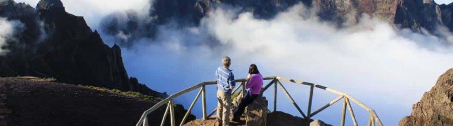 Wanderung zum Aussichtspunkt auf Ihrer Incentive Reise mit b-ceed
