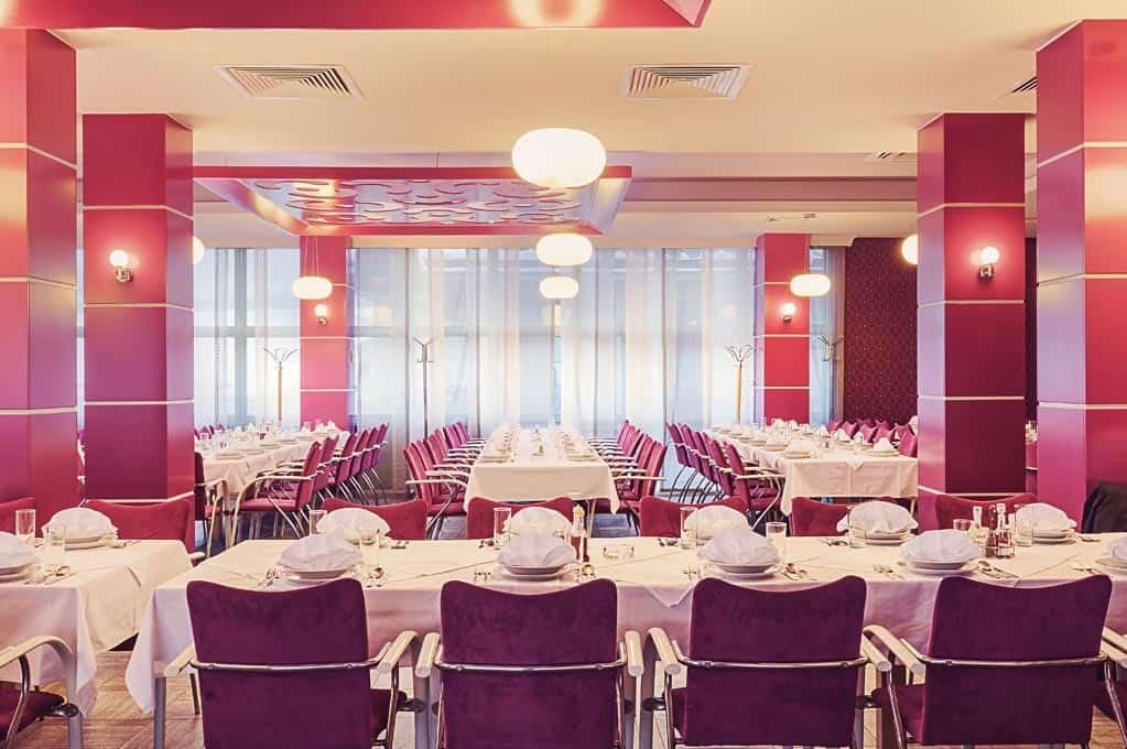 Hotel und Tagung planen - mit b-ceed