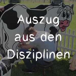 Auszug aus den Bauernhof Olympiade Disziplinen - bceed events