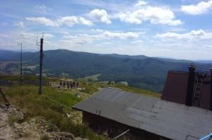 Polen und Tschechien: die Karpaten als Startpunkt für nachhaltiges Stress Management