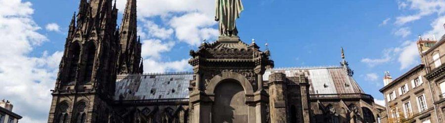 Eine Incentive Reise in die Auvergne zeigt Ihnen wunderschöne Sights.