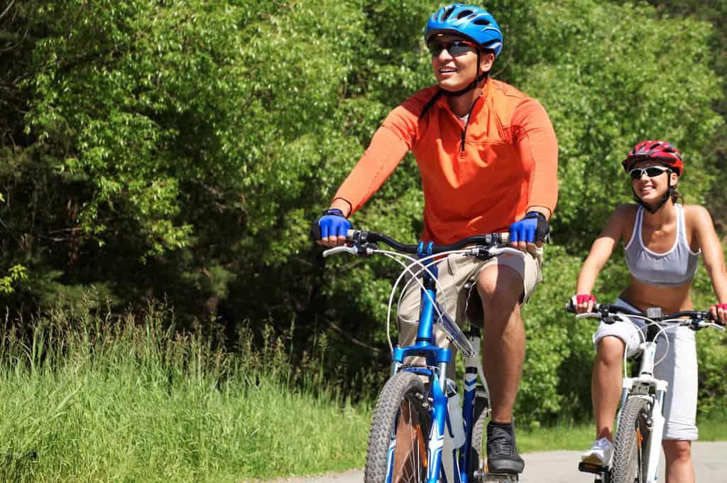 Fahrradtour am Bodensee als Betriebsausflug - Aktiver Betriebsausflug ab Friedrichshafen bis Bregenz, Konstanz und zurück