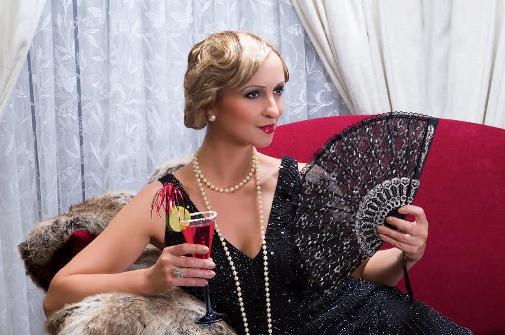 Mottoparty Weihnachtsfeier.Firmen Gatsby Party Die Motto Firmen Weihnachtsfeier B Ceed Events