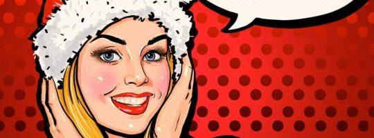 Kreative Team Events mit Weihnachts Motto