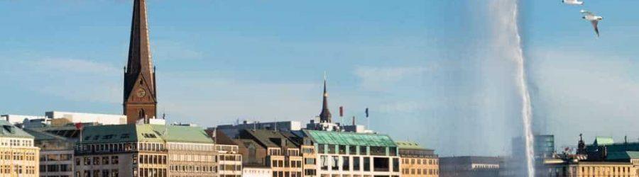 Spannende Incentive Reisen Ideen mit b-ceed zum Beispiel in den Norden nach Hamburg