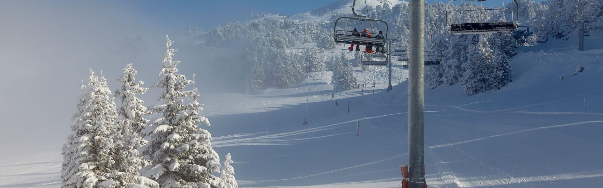Incentive Reise zum Alpentraum im Schnee mit b-ceed