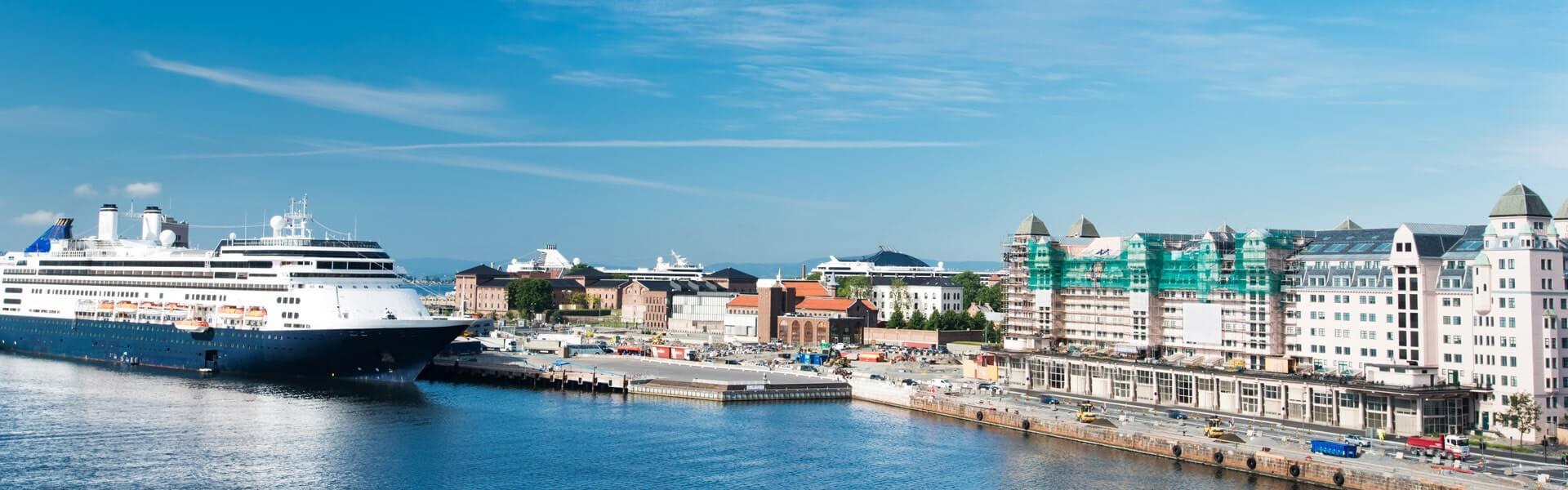 Incentive Reise nach Oslo mit b-ceed