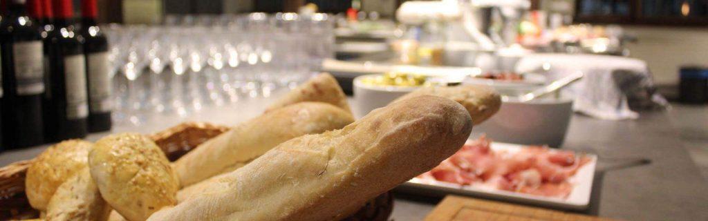 Kochkurs zur Weihnachtsfeier mit b-ceed events
