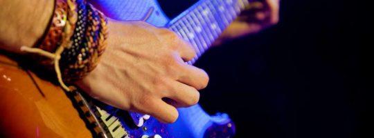 Mit Live Bands wecken Sie die Emotionen bei Ihem Gästen