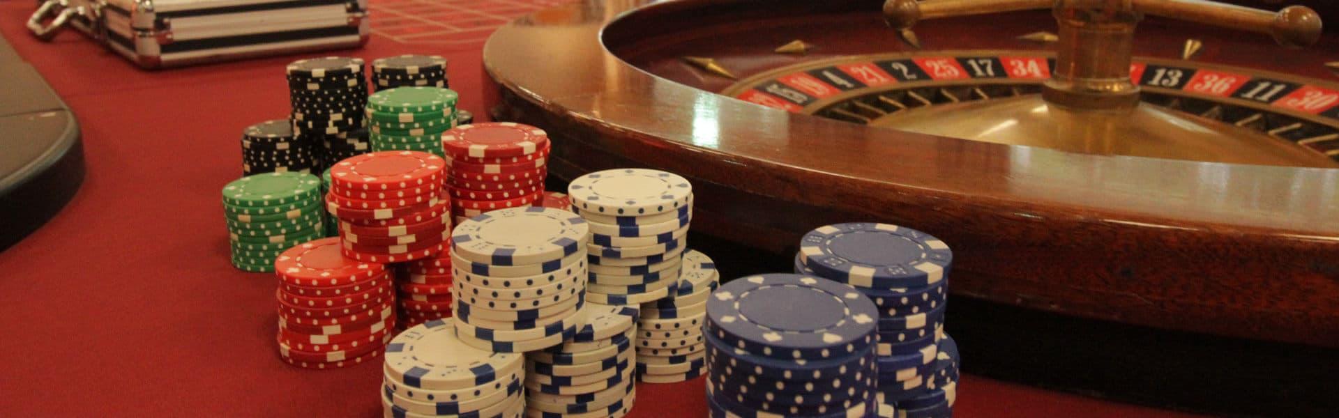 Mobiles Casino zu Ihrer Motto Firmenfeier und b-ceed