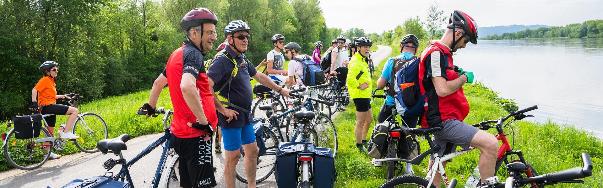 Schnitzeljagd-mit-dem-Fahrrad
