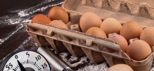 Ein einfaches Rezept für Pfannkuchen gibt es heute für Sie.