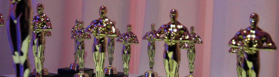 Filmdreh und Preisverleihung zur Firmenweihnachtsfeier mit dem Christmas Movie Maker   b-ceed: events