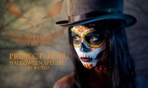 halloween mottoparty event mit horror faktor für firmen als betriebsausflug bald mit Trailer