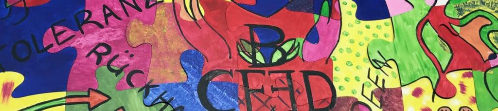 Gemeinsam kreativ werden mit dem Team | b-ceed: events
