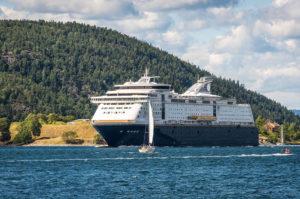 Kreuzfahrt von Hamburg oder Kiel nach Oslo | Schiffsfahrt Oslo mit der Firma b-ceed