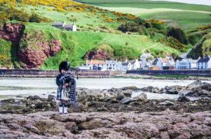 Incentive Reise Schottland und die Highlands mit der eventagentur b-ceed