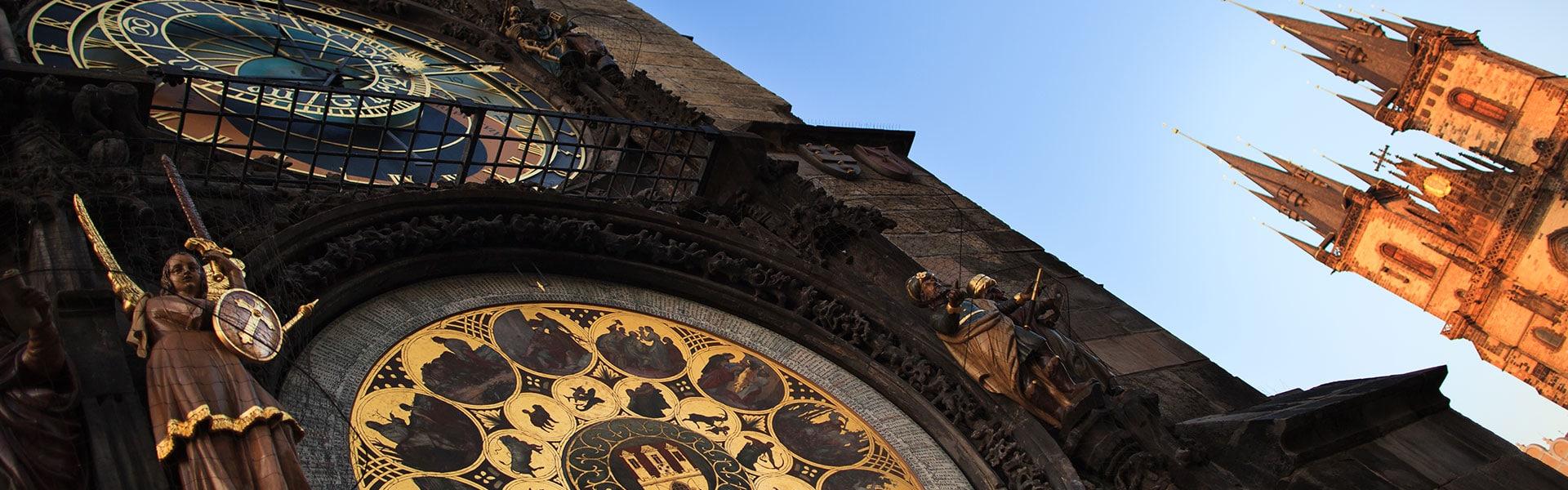 Städtetrip Prag und Prunk mit der Firma entdecken | b-ceed eventagentur