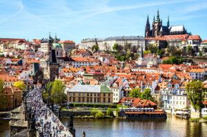 Staedtetrip nach Prag mit der Firma | Incentive Reise von b-ceed
