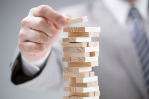 Teambuilding mit Jenga und Co.: Strategischer Workshop mal anders