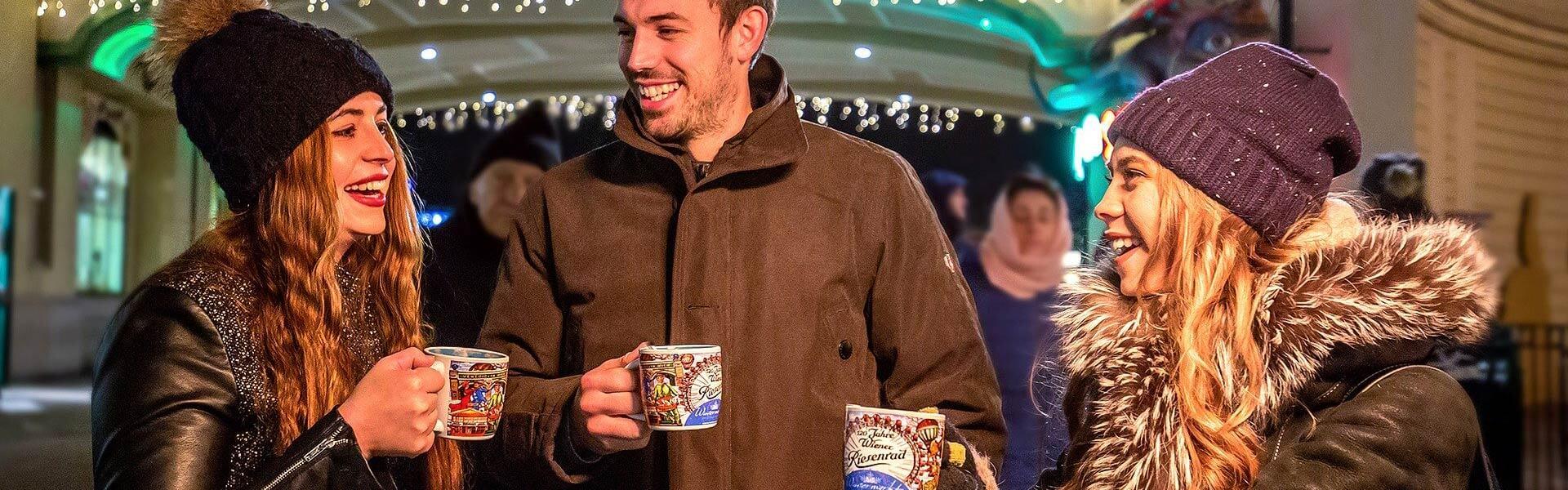 Weihnachtsfeier Ideen Weihnachtsmarkt Rallye mit b-ceed events