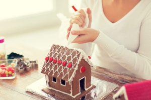 weihnachtsbäckerei - als Kundenevent oder Weihnachtsfeier ein Erfolg