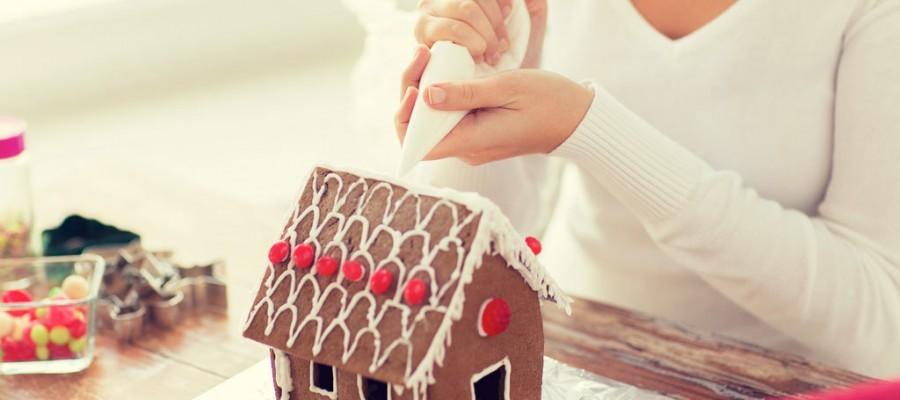weihnachtsb ckerei als kundenevent oder weihnachtsfeier. Black Bedroom Furniture Sets. Home Design Ideas