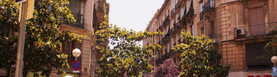 Incentive Reise Barcelona Spaziergang durch die Altstadt mit b-ceed