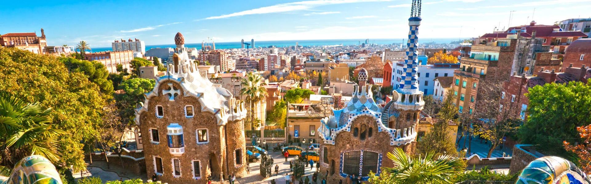 Firmenreise und Städtetrip nach Barcelona, b-ceed
