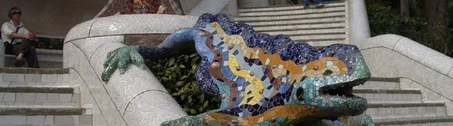 Besuchen Sie den außergewöhnlichen Park Güell auf Ihrer Incentive Reise nach Barcelona
