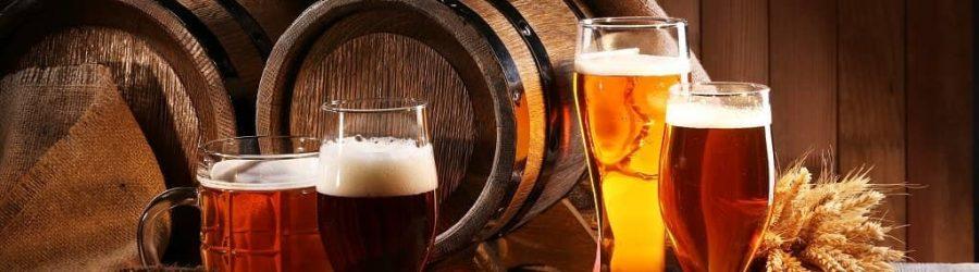 bier tasting und firmenfeier mit b-ceed beim brauhaus abend deluxe