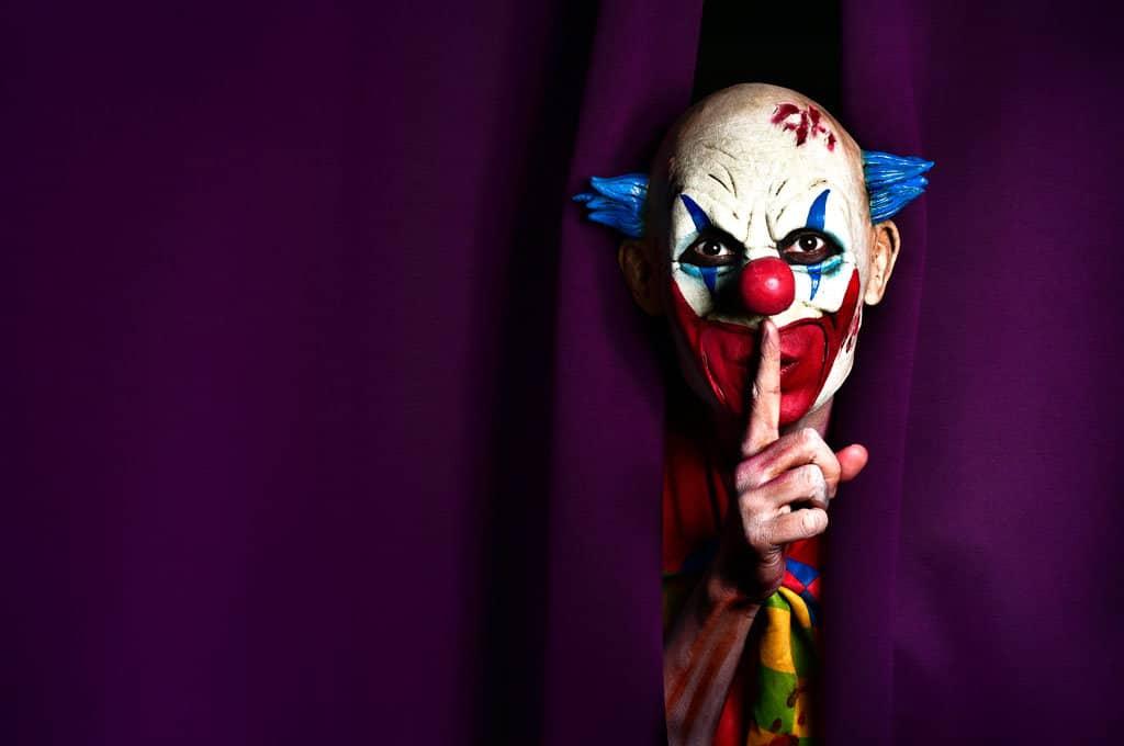 horror action movie - firmentrailer selbst drehen