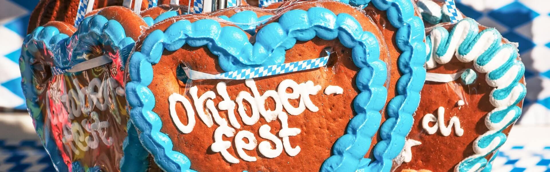 Auf dem Oktoberfest ist Ihre nächste Motto Party im Sommer mit b-ceed