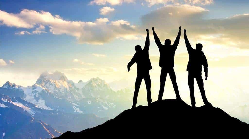 Stress Management auf sportliche Weise: Reset yourself