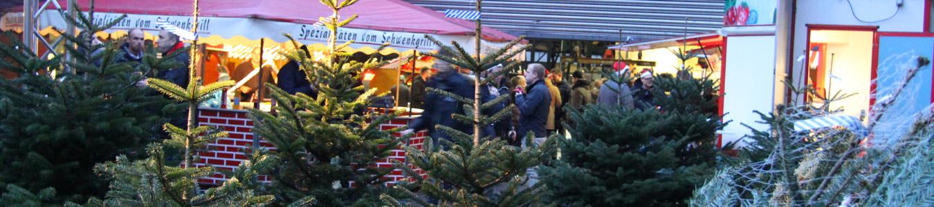 Weihnachtsfeier Hessen.Mobiler Weihnachtsmarkt Auf Ihrem Firmengelände I B Ceed Events