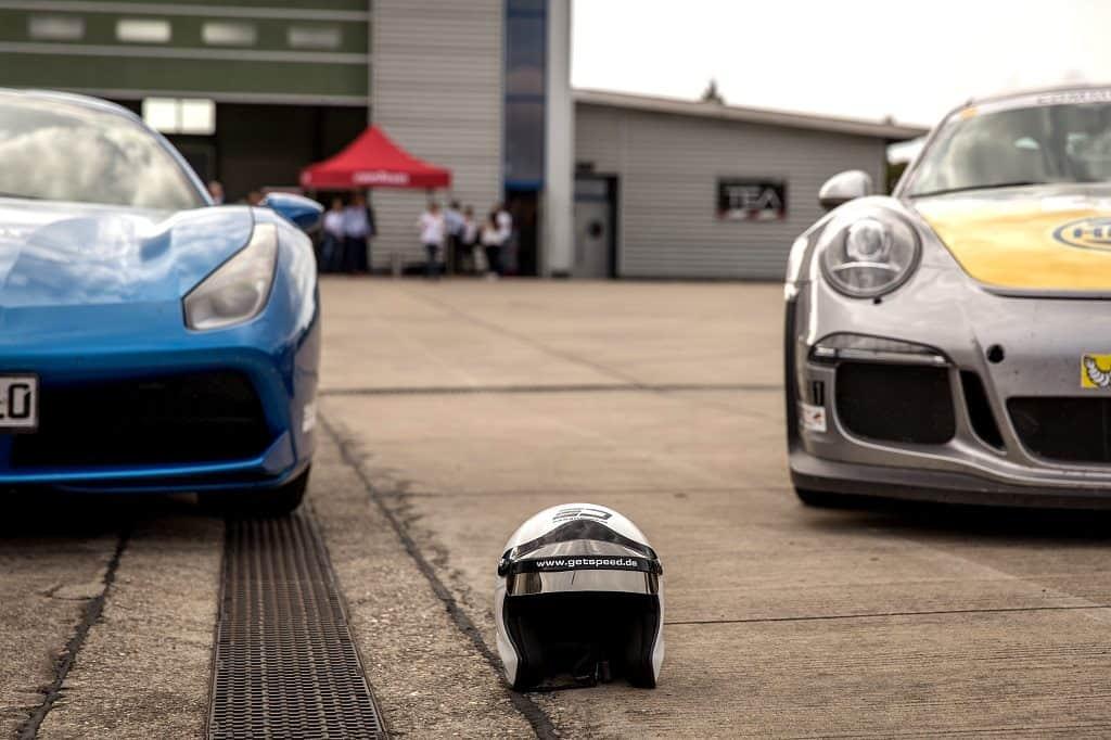 firmenevents mit b-ceed, die eventagentur: PS geladene Events mit Porsche, VW und mehr