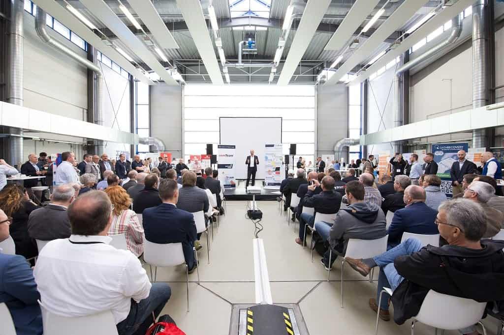 firmenevents mit b-ceed: meetings und konferenzen