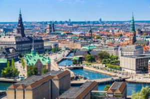 Kopenhagen ist malerisch und witzig - eine Citytour planen.