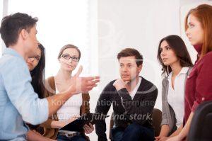 Seminare für mehr Mitarbeitermotivation