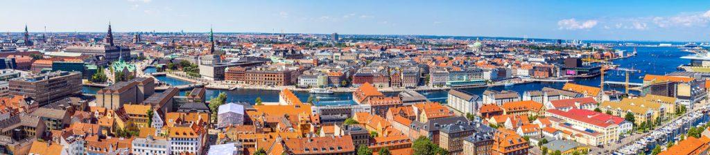 Dänemark reisen mit b-ceed: travel