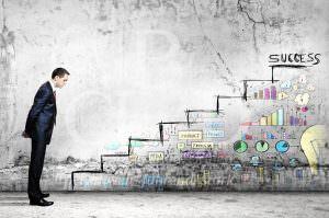 Karriereleiter aufsteigen und Persoenlichkeiten staerken mit b-ceed und b-pep