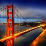 Firmen reisen nach San Francisco und b-ceed. Entdecker Reisen