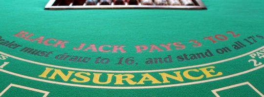 Mobiles Casino mit Black Jack, Roulette und Poker auf Ihrer Weihnachtsfeier mit b-ceed