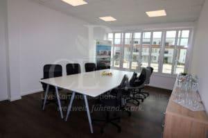 """Board Room """"Q"""" für Seminare und Workshops buchen bei b-ceed: locations"""