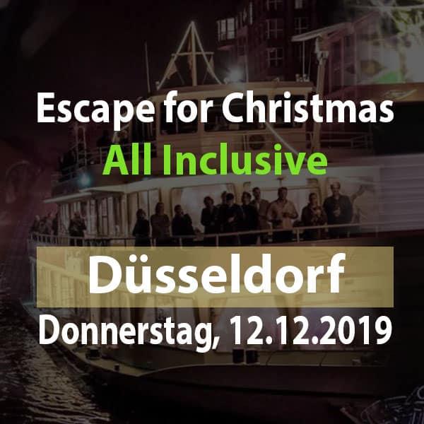 Weihnachtsfeier In Düsseldorf.Weihnachtsfeier Düsseldorf Die Besten Events 2019 Für Firmen