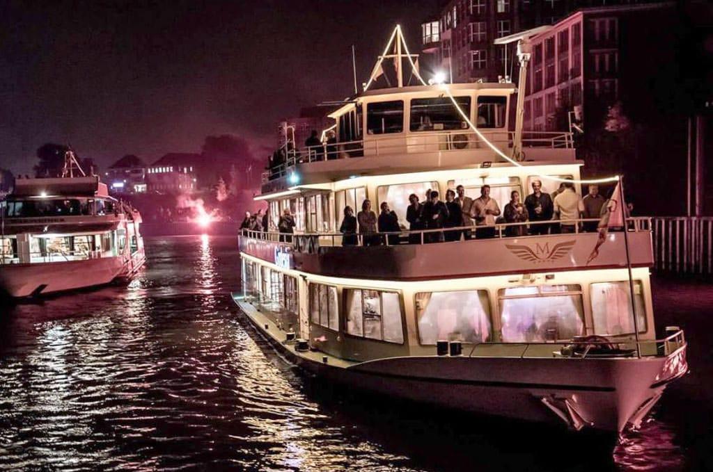 weihnachtsfeier ideen: escape game und weihnachtsfeier in köln & düsseldorf am 13.12.2019 | b-ceed events