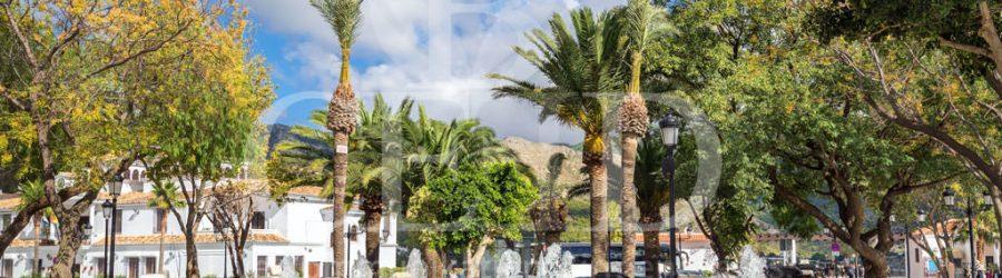 Kutschenfahrt durch Málaga - eine Städtereise nach Andalusien mit b-ceed: travel