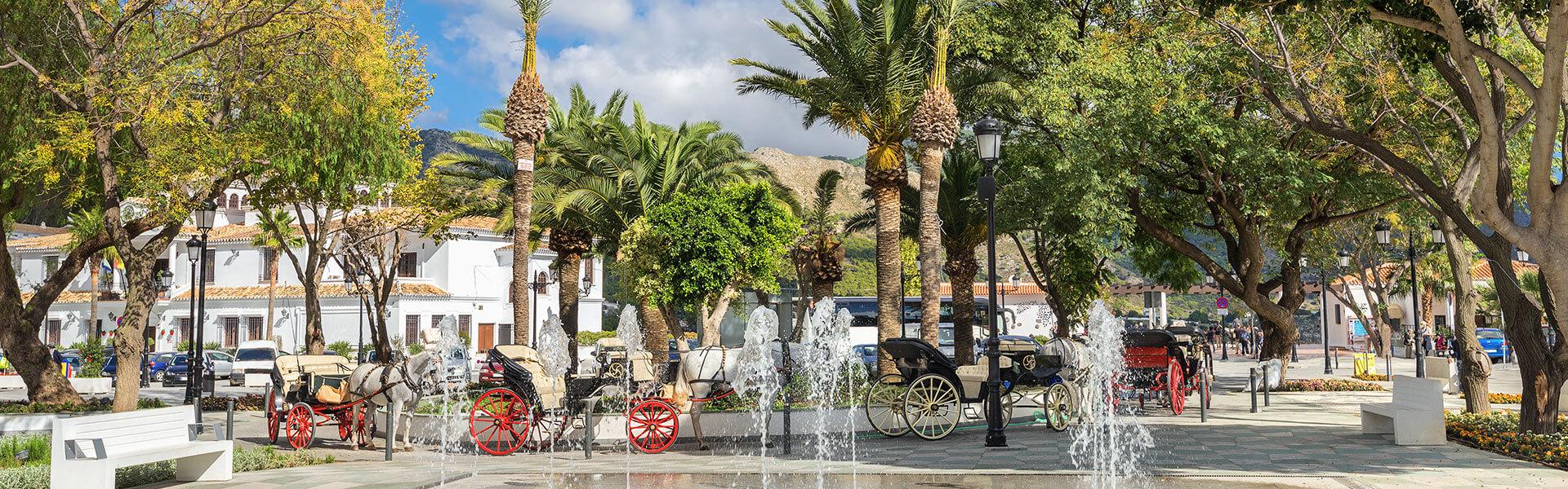 Firmenreise nach Malaga - die Perle Andalusiens mit b-ceed